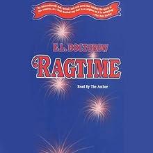 Ragtime | Livre audio Auteur(s) : E. L. Doctorow Narrateur(s) : E. L. Doctorow