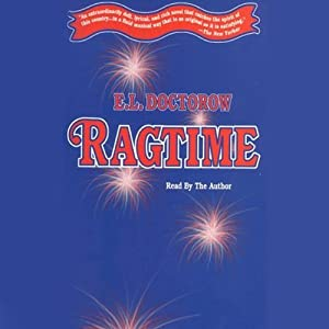 Ragtime Audiobook