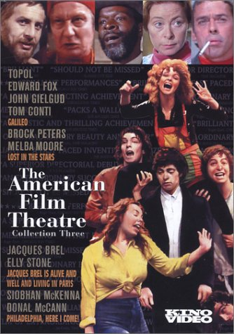 American Film Theatre: Collection 3