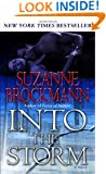 Into the Storm (Troubleshooters, Book 10)