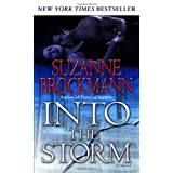 Into the Storm (Troubleshooters)by Suzanne Brockmann