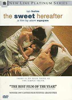 """Cover of """"The Sweet Hereafter (New Line P..."""