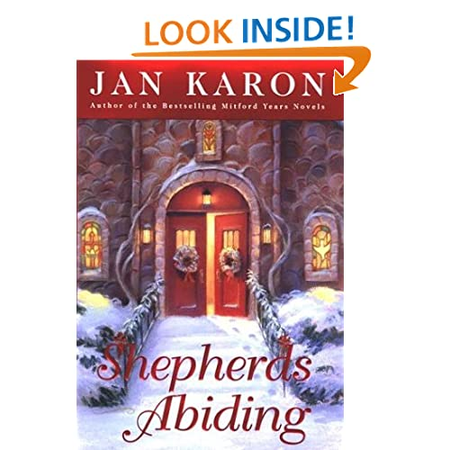 Shepherds Abiding (The Mitford Years, Book 8)