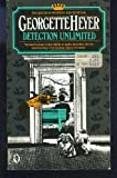 Detection unlimited (0030032989) by Heyer, Georgette