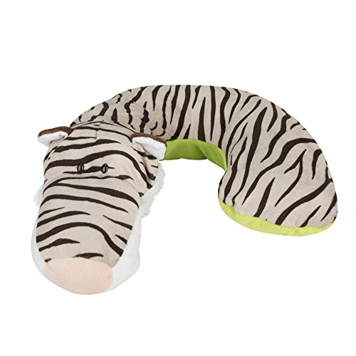 Animal Planet Neck Support, White Tiger front-642810