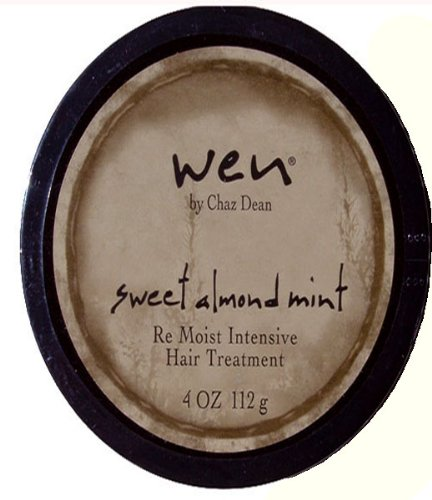 Cheapest Wen Re Moist Intensive Hair Treatment in Sweet Almond