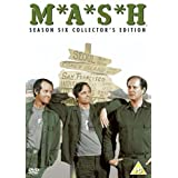 M*A*S*H - Season 6 (Collector's Edition) [1977] [DVD]by Alan Alda