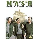 M*A*S*H - Season 6 (Collector's Edition) [1977] [DVD]by Alan Alda