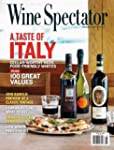 Wine Spectator (1-year auto-renewal)