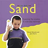 Sand (Science Explorers) (0713663286) by Harris, Jane