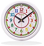 Horloge murale pour enfants � EasyRea...