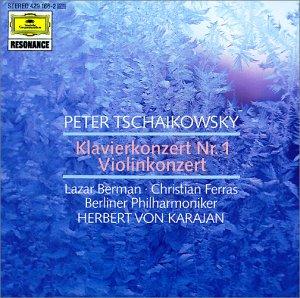 Klavierkonzert 1 / Violinkonzert D-Dur