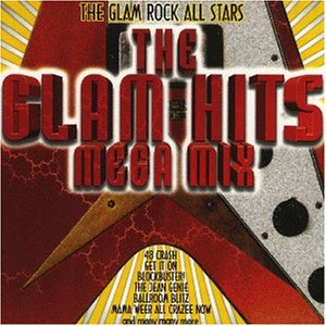 Glam-Hits Mega-Mix
