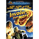 Invaders from Mars ~ Karen Black