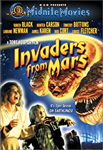 invaders from mars dvd - photo #5