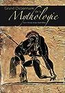 Grand dictionnaire de la mythologie grecque et romaine par Belfiore