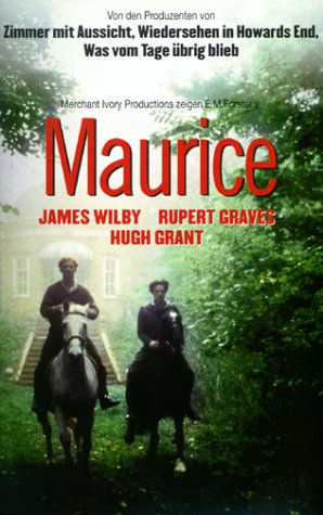 Maurice [VHS]