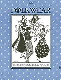 Patterns - Folkwear #126 Vests from Greece & Poland