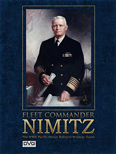 Fleet Commander Nimitz -022