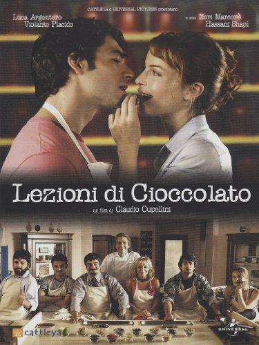 Lezioni di cioccolato [ Italian Import ]
