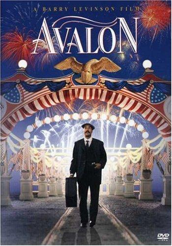 Avalon / ������ (1990)