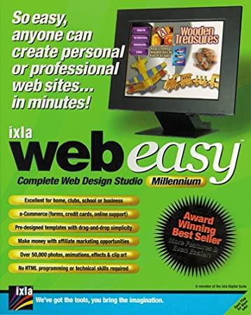 IXLA WebEasy Millennium 3.0