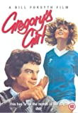 Gregory's Girl [DVD] [1981] - Bill Forsyth