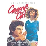 Gregory's Girl [DVD] [1981]by John Gordon Sinclair