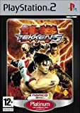 echange, troc Tekken 5 - édition platinum