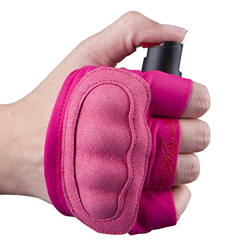 Guard Dog Security InstaFire Xtreme Pepper Spray with Knuckle Defense for Runners/Joggers (Pepper Spray Running compare prices)