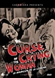 echange, troc Curse of the Crying Women [Import USA Zone 1]