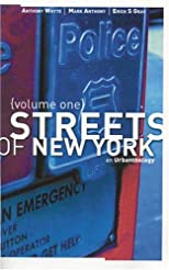 Streets of New York, Vol. 1