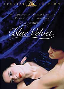 Blue Velvet: Special Edition (Widescreen) [Import]