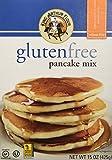 King Arthur Flour Gluten Free Pancake Mix (Pack of 3)