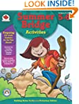 Summer Bridge Activities�, Grades 5 -...