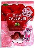 村岡食品 カリカリ梅 50g×6袋