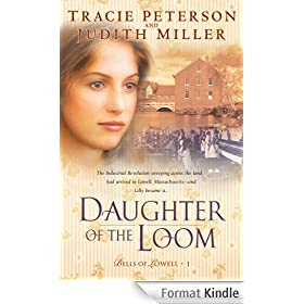Daughter of the Loom (Bells of Lowell Book #1)