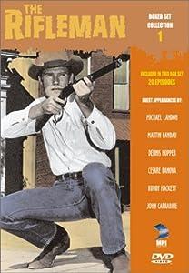 The Rifleman, Boxed Set 1