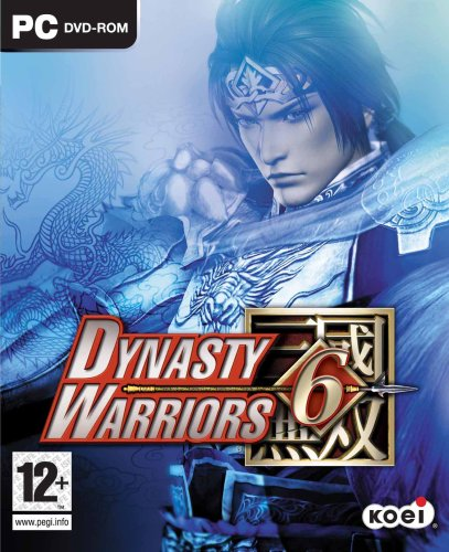 Télécharger sur eMule Dynasty Warriors 6