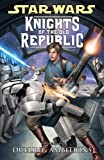Star Wars: Knights of the Old Republic Volume 7 Dueling Ambitions