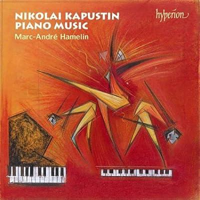 Nikolai Kapustin 5153N30JEVL._SS400_