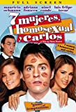 Cover art for  7 Mujeres, 1 Homosexual y Carlos