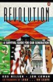 Revolution X: A Survival Guide for Our Generation (0140235329) by Nelson, Rob