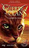 La guerre des clans - La dernière prophétie, tome 6 : Coucher de soleil par Hunter