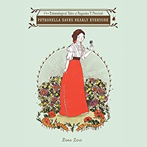 Petronella Saves Nearly Everyone Audiobook