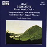 モショーニ:ハンガリー音楽/新年の贈り物