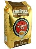 Lavazza Qualita Oro Italian Coffee Whole Beans 2.2 Pound