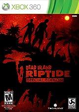 Dead Island Riptide Special Edition Xbox 360