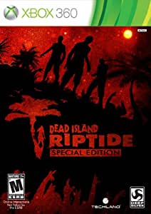 Dead Island Riptide Special Edition -Xbox 360