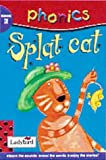 img - for Splat Cat (Phonics) book / textbook / text book